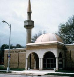 Small Masjid