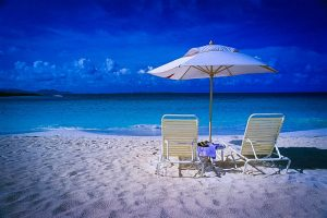 Antalya Beach, Turkey