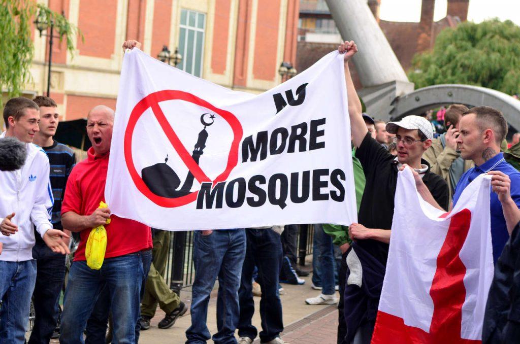 anti mosque