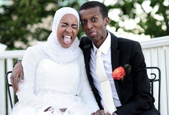 black-muslim-couples