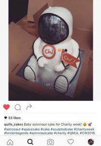 cake astro