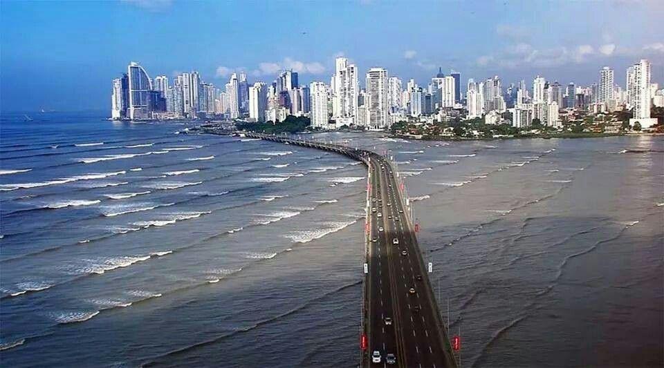 Corredor Sur, Panama