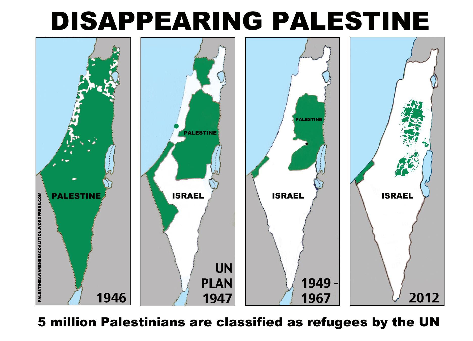 israel, occupied Palestine
