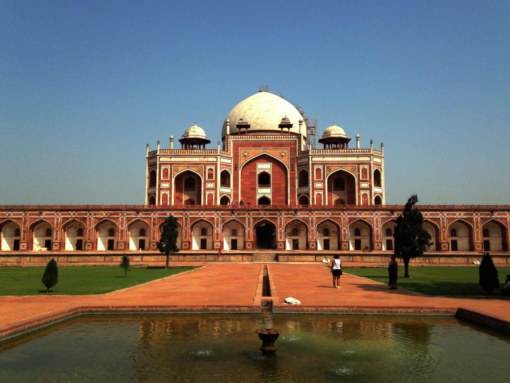 delhi_humayun_tomb smaller