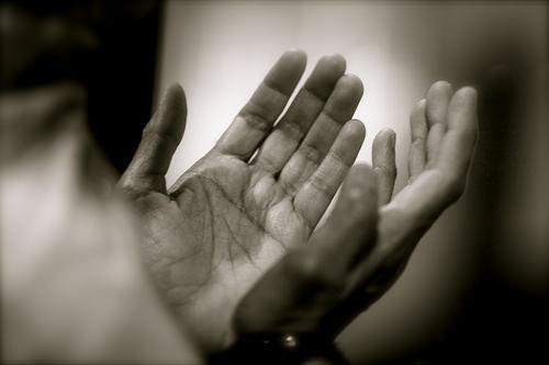 dua old hands
