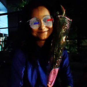 Srijita Datta, Guest Contributor