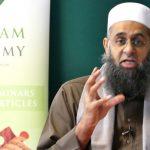 Dr. Mufti Abdur Rahman ibn Yusuf Mangera