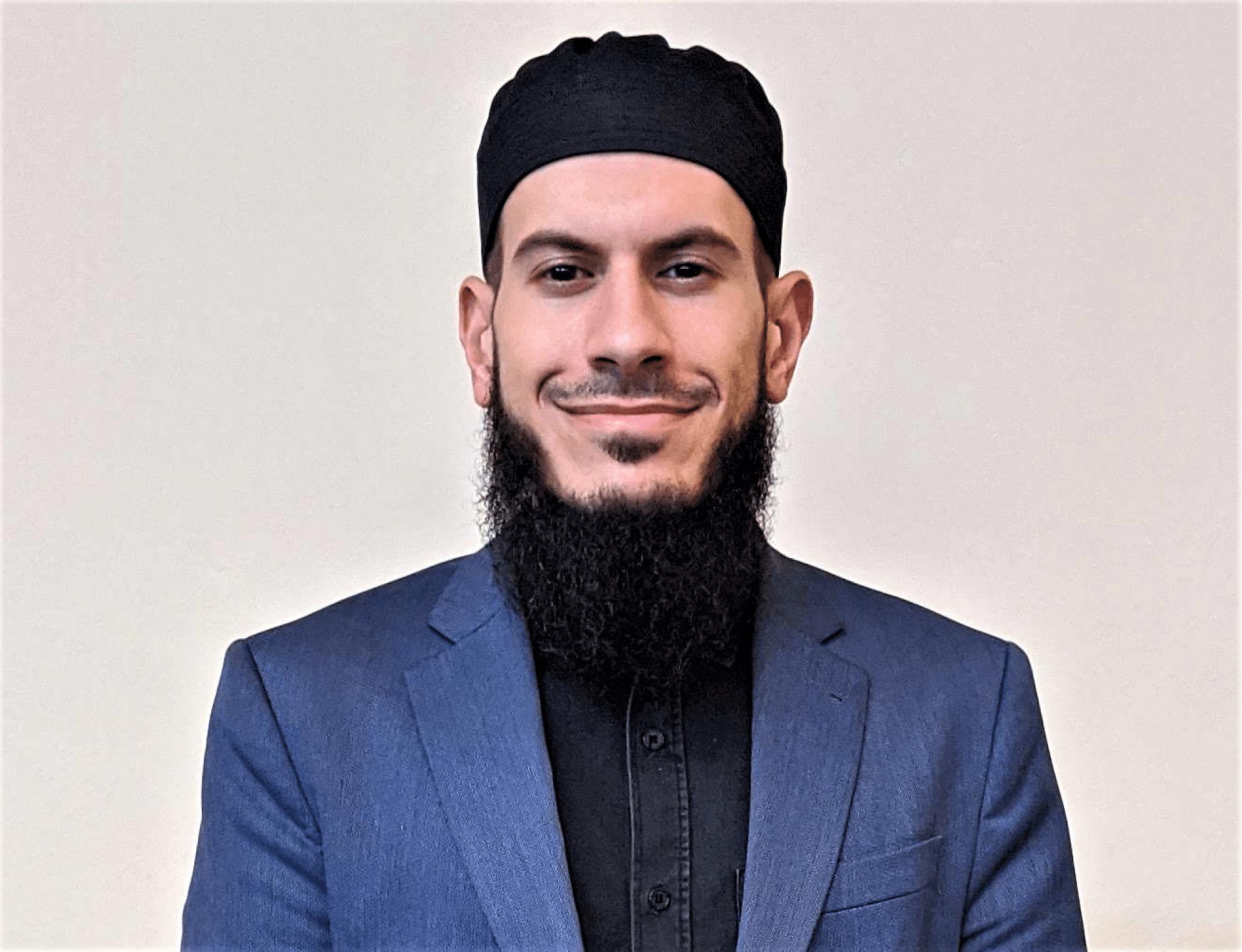 Suleiman Hani