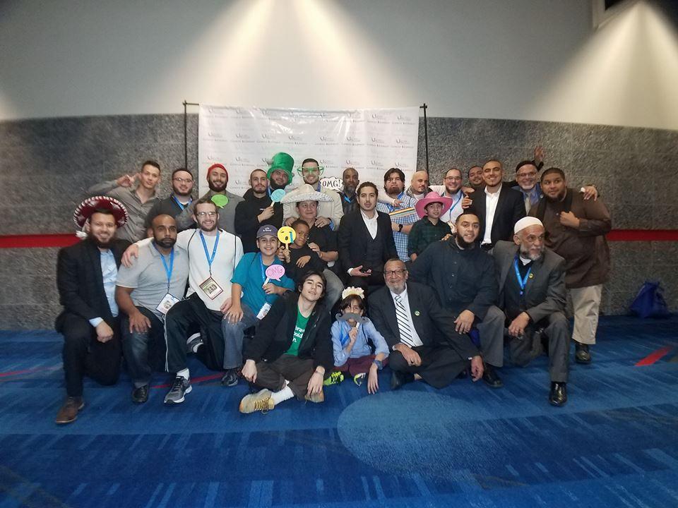 islam in spanish