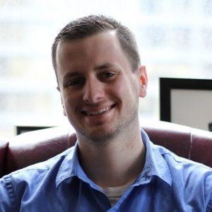 Joseph Milburn, Guest Contributor