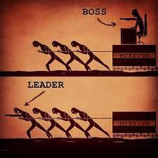leadervsboss
