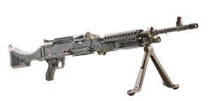 M240 rifle