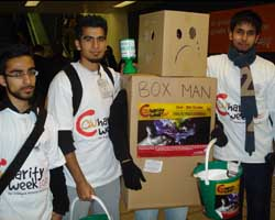 muslims in the uk are most charitable