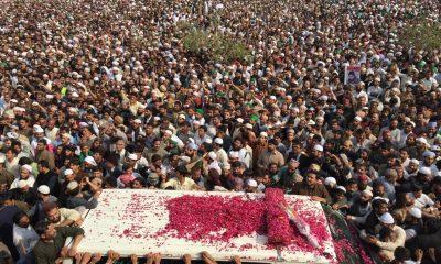 Janazah, funeral, legacy, Omar Suleiman, Edhi