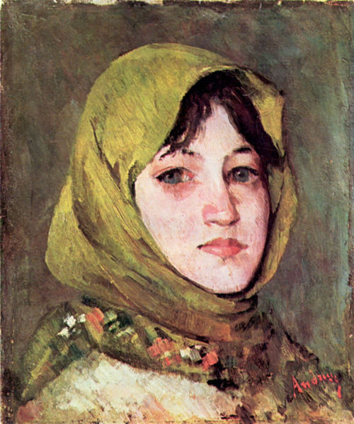peasant-woman-with-green-headscarf