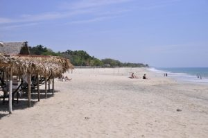 Playa Santa Clara, Panama