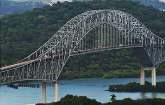 Puente de Las Americas, Panama