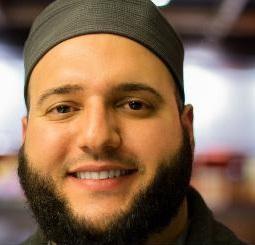 Hatem in 2014
