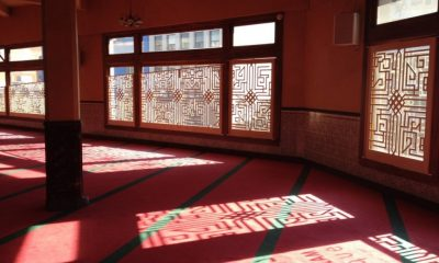 San Francisco Islamic Society Mosque