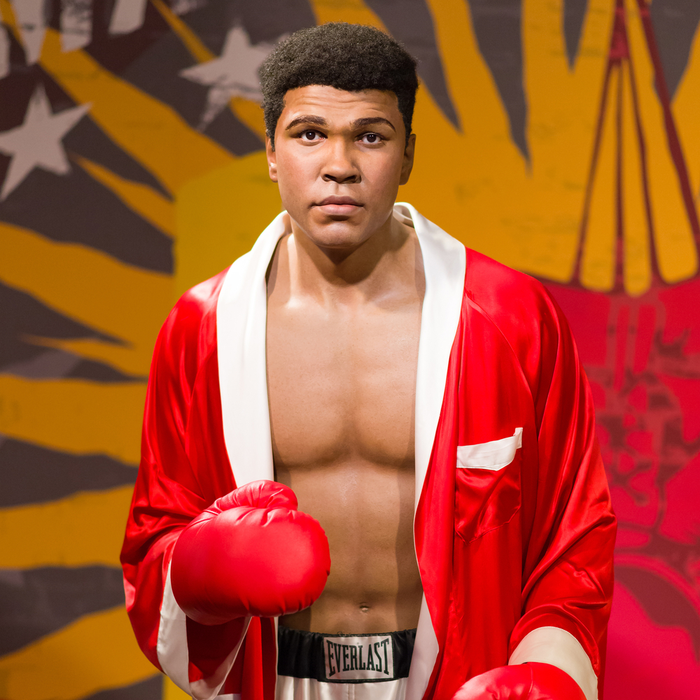 12378 2: Pound-For-Pound: The Top 10 Muslim Boxers In The World
