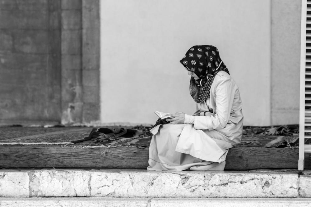 Muslimah Quran