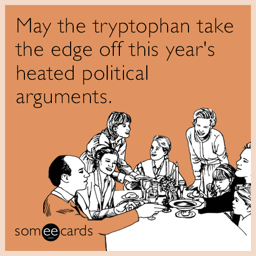 tryptophan-take-edge-off-heated-political-arguments-4OO