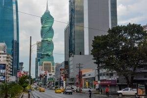 Vía España, Panamá, Panama