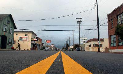 West Oakland, California